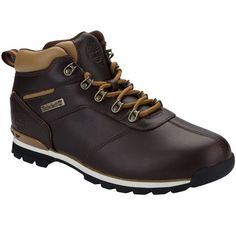 Timberland Split Rock 2 Hiker pas cher - Ref. 6667A prix promo Boots Homme La…