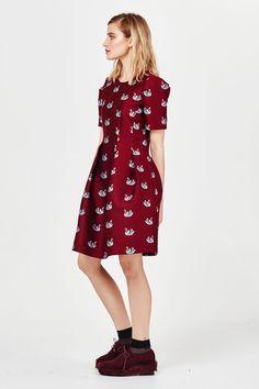 BELLA SWAN DRESS