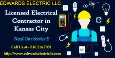 Pin By Ryanelectric On Kansas City Residential