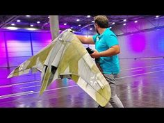 Horten Ho 229, Leipzig Germany, Rc Plane Plans, Rc Model Airplanes, Delta Wing, Airplane Design, Radio Control, Scale Models, Aircraft