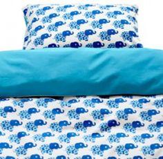 elephant bedding