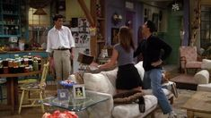 but most importantly, they share the laughs and frustrations of trying to find your place in life. Friends Best Moments, Friends Tv Quotes, Joey Friends, Friends Scenes, Friends Poster, Friends Episodes, Friends Cast, Friends Gif, Friends Show