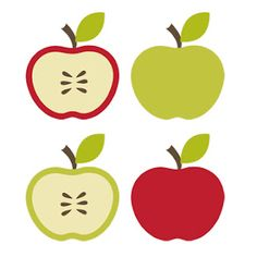 Free SVG ClipArts Apples  Shery K Designs  Lots of designs  Lots of talent