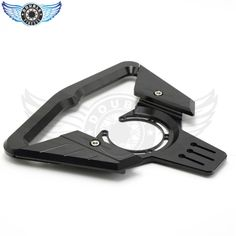 (80.00$)  Watch now - http://ai7yt.worlditems.win/all/product.php?id=32467974916 - black   motorcycle accessories cnc  Passenger Safety Tank System Grip Handle Bar Handgrip FOR KAWASAKI Ninja 300