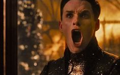 Whatever, Jupiter Ascending was the film of our generation. And Eddie Redmayne and his giant mouth was the best part.