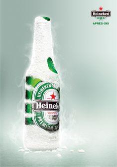 Heineken: Snow, 1