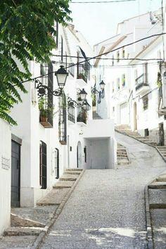 Spain, Altea   España