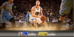 NBA Jornada 68:Warriors siguen intratables