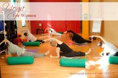 Yoga For Women  Wednesday, September 10th 12-1:15pm #Yoga For #Women welcomes women at any stage of life to join in this all-levels lunchtime class. Come enjoy a respite during your busy week - breathe, move, relax - and leave feeling refreshed, rejuvenated, and inspired. For more information or to register visit: http://shininglightprenatal.com/classes