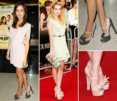 MTV Style Best Of 2010: Most Memorable Shoes | MTV Style