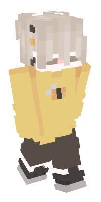 Top Minecraft Skins | NameMC Minecraft Skins Kawaii Boy, Minecraft Skins Avatar, Capas Minecraft, Cool Minecraft, Minecraft Designs, Minecraft Outfits, Character Inspiration, Character Art, Skin Mine