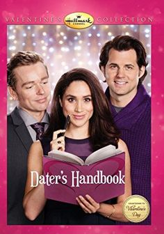 DVD  $12.89 Daters Handbook successful business woman that appears unsuccessful in her personal life and decides to try The Daters Handbook at her sisters encouragement