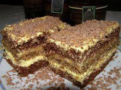 Polish Desserts, Polish Recipes, Polish Food, Sweet Recipes, Cake Recipes, Dessert Recipes, Potica Bread Recipe, Different Cakes, Food Cakes