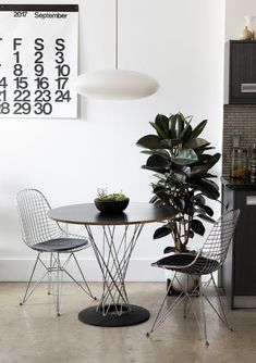 a lamp giveaway from modernica / sfgirlbybay #sponsored