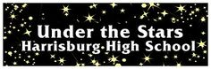 Our Twinkle Stars Banner is a great addition to any party. Each of the Twinkle Stars Personalized Photo Banner is made of weather resistant vinyl and has grommets.
