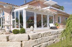 Haus Fechter | Atemberaubend Mediterran