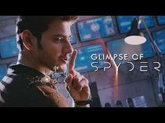 Glimpse Of SPYDER Teaser #21 | Mahesh Babu | A R Murugadoss | Rakul Pree...