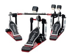 Hardware Detail - DWCP5000 & DWCP5002 - 5000 Series Single and Double Bass Drum Pedals