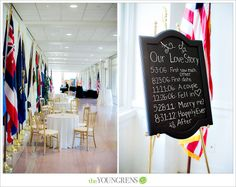 storyboard Nixon Library Wedding, Photography by The Youngrens