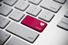 愛 - heart