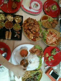 01.03.2014 - Vietnamese food.