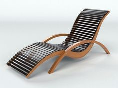 Furnishings: Wooden Lounge Chairs Out of doors Wooden Chaise Lounge Chairs Inspiration Chairs Design Outdoor Furniture Chairs, Cool Furniture, Furniture Design, Chair Design Wooden, Mid Century Modern Armchair, Chair Makeover, Diy Holz, Swinging Chair, Diy Chair