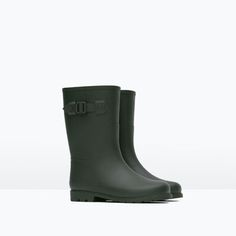 Image 2 of WELLIES from Zara £22.99