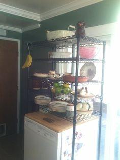 portable dishwasher in kitchen - Google Search