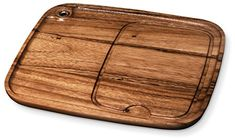 Shop for Ironwood Gourmet Acacia Wood Steak Barbecue Plate.