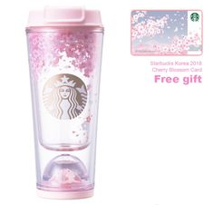 Limited Edition Only in Korea! Pink Starbucks Cup, Starbucks Tumbler, Bebidas Do Starbucks, Starbucks Drinks, Cute Water Bottles, Kitchen Things, Cute Mugs, Pink Aesthetic, Kitchenware
