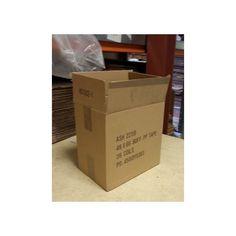 4 boxes 300 x 200 x 300mm Single Wall
