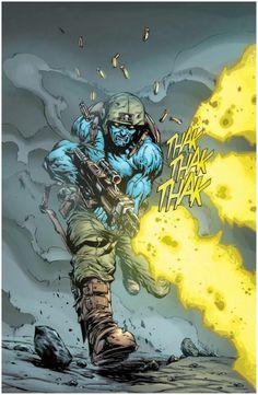 Rogue Trooper ...... !!!!