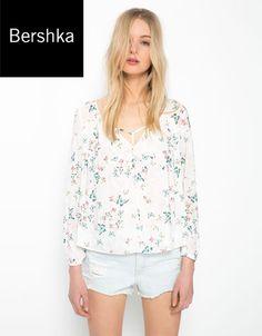 #bershka #Allee #fashion #shirt