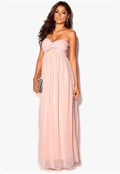 Chiara Forthi Jasmine Dress Light pink