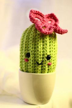 Crochet Cactus, Crotchet, Trending Outfits, Unique Jewelry, Handmade Gifts, Pattern, Matilda, Art Ideas, Etsy
