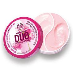Sweet Pea Body Butter Duo | The Body Shop ®