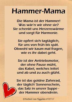 Mutter, Van Tiggelen, Gedichte, Menschen, Leben, Weisheit, Welt, Erde, Gesellschaft, Gefühle, Grüße, Erinnerungen, Kindheit, #lachflash #haha #spaß #humor #laughing #zitat #fun #witz #lustigesbild #lmao