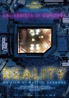 Reality, dal 28 settembre al cinema.