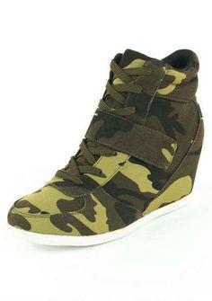 Benson Wedge Sneaker - Shoes - Sale - Alloy Apparel