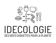 Idécologie c'est une idée chouette pour la planète une fois par semaine dans votre boîte mail !