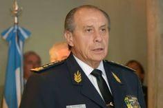Semanario / Junin Regional: Renunció el jefe de la Policía Federal, el comisar...