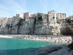 Somewhere in Southern Italy. ...Does anyone know where?