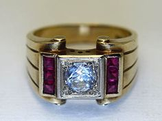 Rings - Prince Estate Jewelry