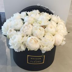 Maison Des Fleurs Boutique в Instagram: «What if it's all Peonies #maisondesfleurs_uae»