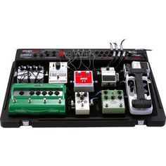 The is a stagefive? Professional hardcover pedalboard designed to accommodate nearly any possible configuration of pedals. Pedalboard, Lockers, Management, Amp, Cases, Money, Products, Guitars