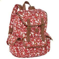 School bag? Several different prints...
