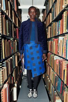 Kenzo debuted it's pre-fall 2014 collection this week with stunning African High Fashion Models such as Grace Mahary, Henrieth Paul, Ajak Deng, Jeneiel Williams (who happens to be Jamaican), and Grace Bol. See all the images Source: Kenzo High Fashion Models, Fashion Show, Runway Fashion, Kenzo, Marni, Art Conceptual, Refinery 29, 2014 Fashion Trends, Fashion For Petite Women