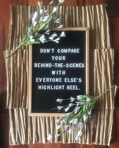 #TRUTH - Letterboard is from Letterly Love