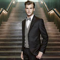 Carlo Pignatelli Sartorial Gentleman's Club SS 2016 Gents Fashion, Mens Fashion Suits, Mens Suits, Fashion Menswear, Gentlemans Club, Mens Attire, Gentleman Style, Stylish Men, Formal Wear
