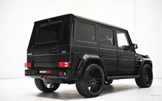 Mercedes-Benz G-Class Brabus 800 Widestar 1920 x 1200 wallpaper